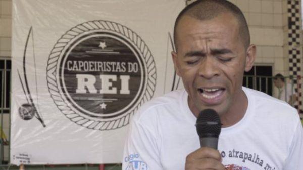 """""""Capoeira Gospel"""" cresce e gera tensão entre evangélicos e movimento negro Capoeira Cidadania Curiosidades Portal Capoeira"""