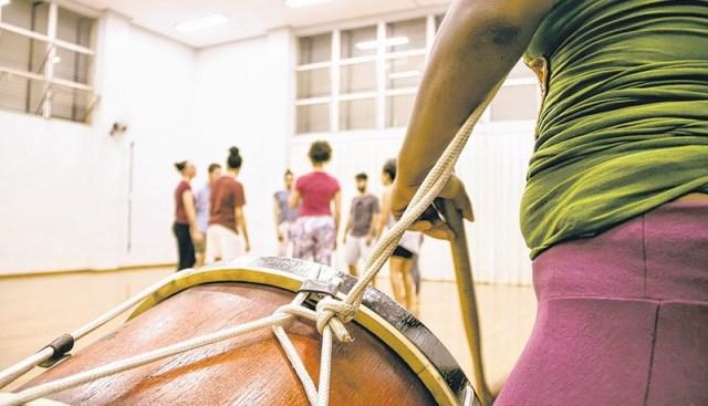 IV MOSTRA COLETIVO 22 - Cultura popular afro-brasileira Cultura e Cidadania Portal Capoeira