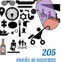 Papás blogueros #papasblogueros