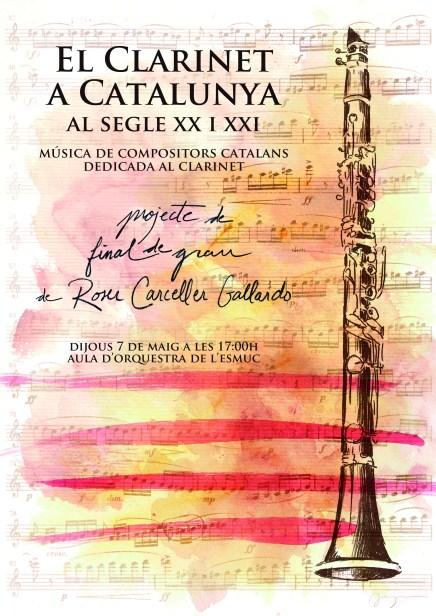 El Clarinet