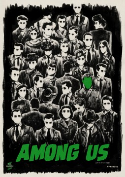 Among Us (1st Audience Award I Saló del Cinema i Les Sèries, 2016)