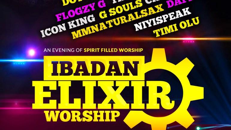 Elixir Worship