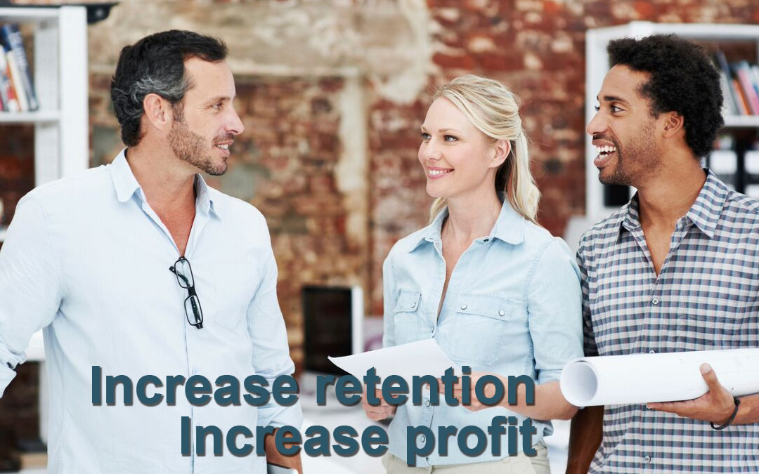 How to Earn the Repeat Sales That'll Boost Your Contracting Business