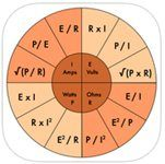 Master Electrician Reference App