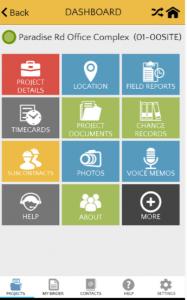 viewpoint app screenshot