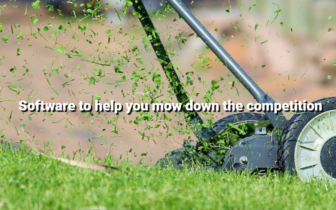 Landscaping Software and Apps That Can Help You Run Your Business