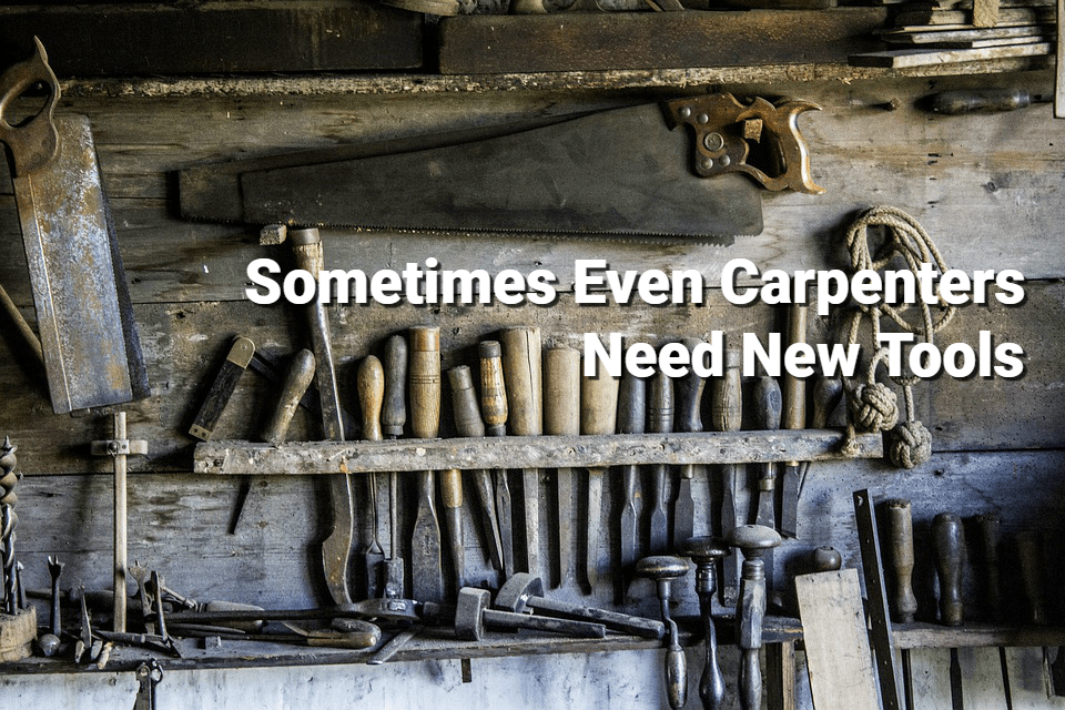 Our Picks for Best Apps for Carpenters