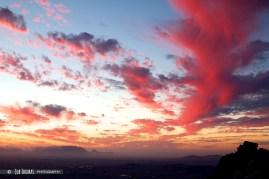 Stellenbosch Mountain