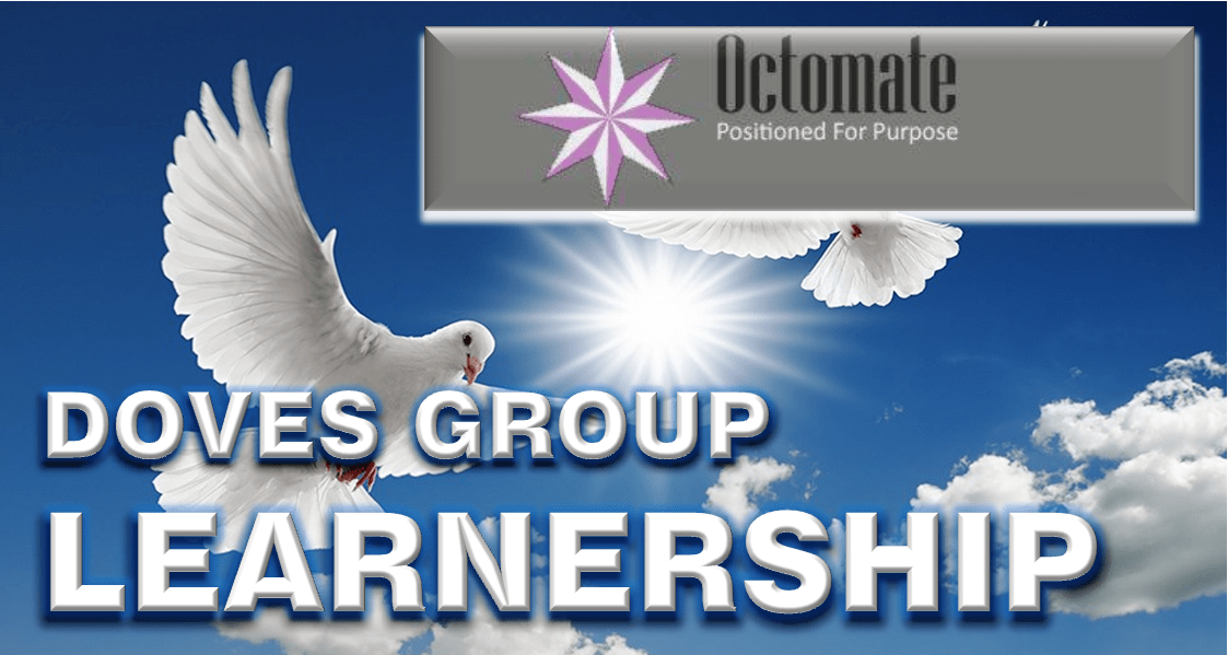 DOVES GROUP LEARNERSHIP
