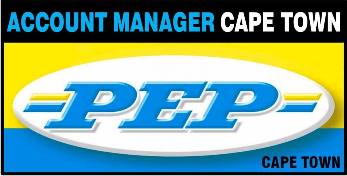 ACCOUNT MANAGER (CAPE TOWN)