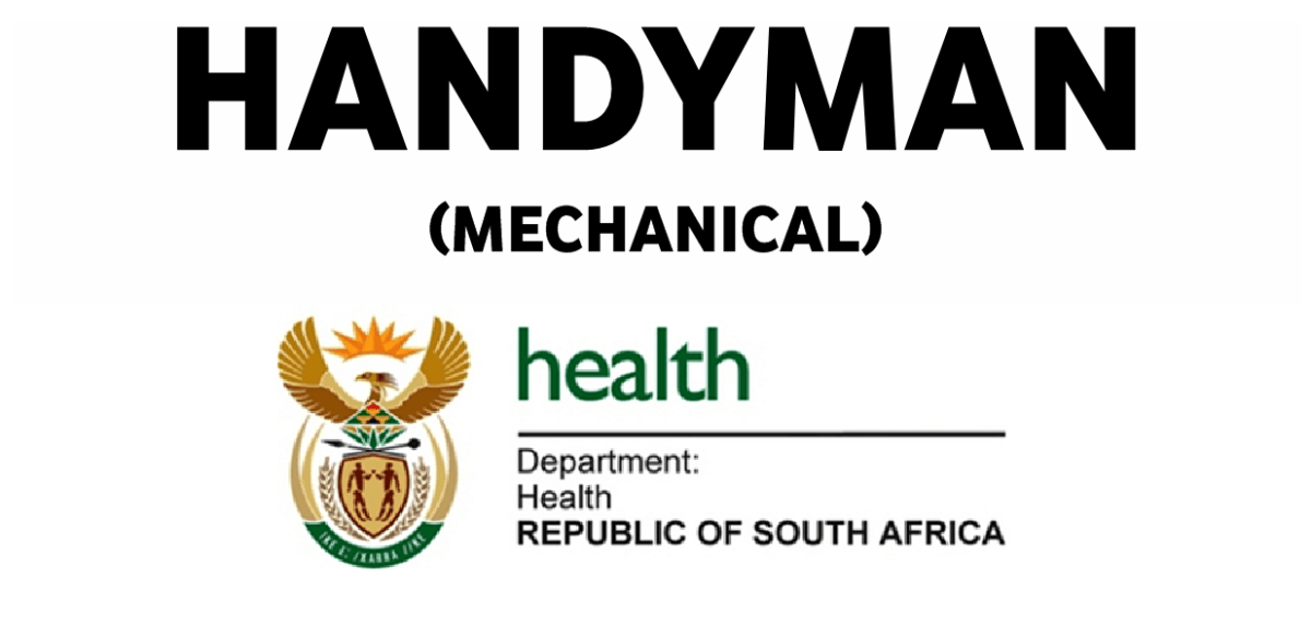 HANDYMAN (MECHANICAL)