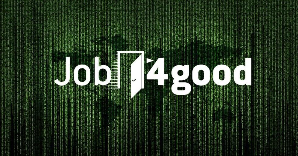 job-for-good