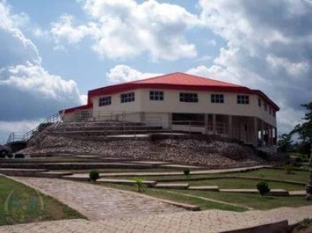 Federal  University Of Technology, Akure , FUTA 2018/2019 Post-UTME Admission | www.futa.edu.ng
