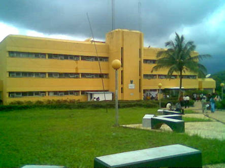 Abia State University-ABSU 2019/2020 Post-UTME Admission