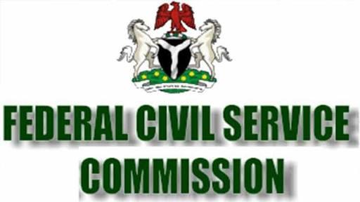 Federal Civil Service Commission of Nigeria, FCSC Mass Job Recruitment 2020