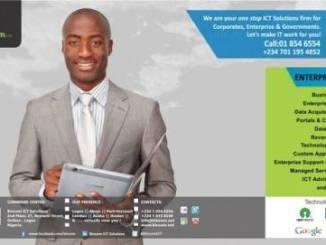 Bincom ICT Solutions