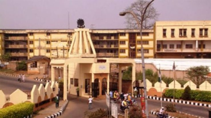 Ibadan Polytechnic National Diploma (ND) Cut-off Mark
