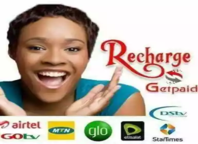 Become Rich  Through RAGP | Recharge And Get Paid Portal