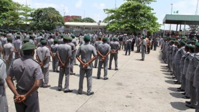 Customs Recruitment 2019 Portal vacancy.customs.gov.ng Open