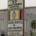 Military Hospital Lagos