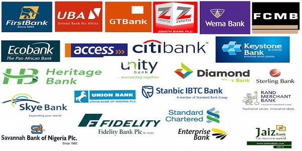 All Nigerian Banks SWIFT Codes/ Bank Identifier Codes (BIC)