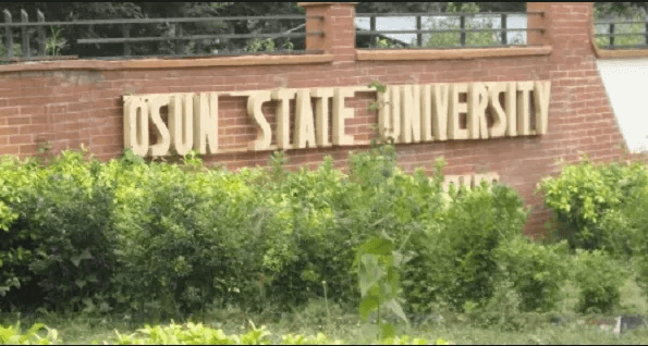 Uniosun Post Utme Admission & Direct Entry Screening 2019