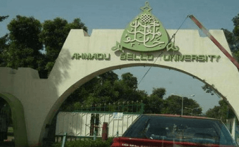 Ahmadu bello university