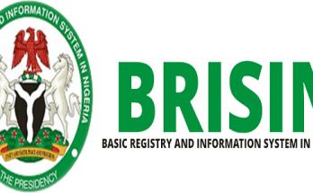 BRISIN Recruitment Final Stage Exam