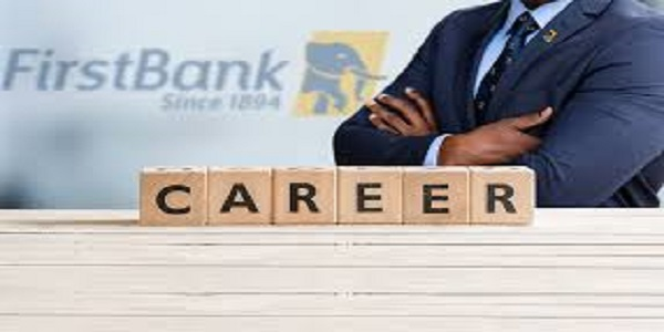 FirstBank Nigeria Recruitment – Head, Other Asset & Liability Products