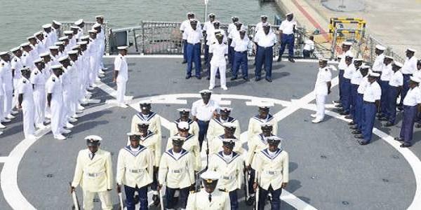 Nigerian Navy Direct Short Service Commission (DSSC) Recruitment 2019
