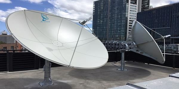 Arabsat-5C C-Band Channels, Frequencies, Symbol Rates