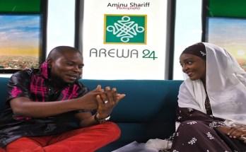 Arewa 24 tv