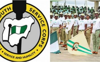Nysc batch c orientation
