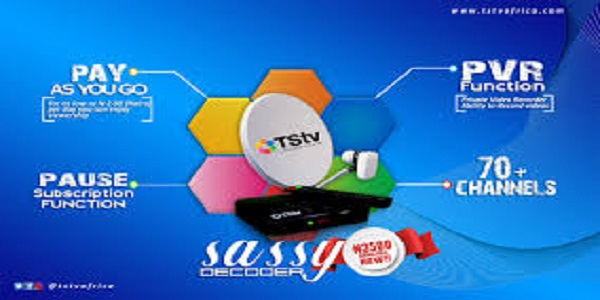 TSTV Africa Sassy Decoder Price and How to get one, Channels Listed