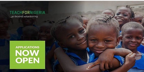 Teachfornigeria Just Like Npower – Apply & Got Paid #80,000 Monthly