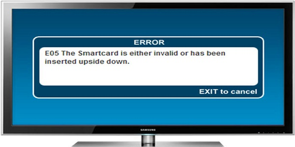 Common DSTV Error Codes and Solutions on How to Fix Them