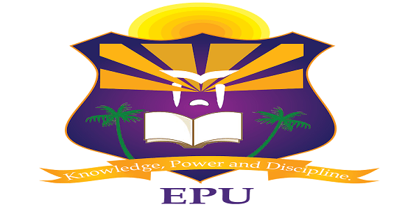 Eastern Palm University Post UME 2020, School Fees & Available Courses