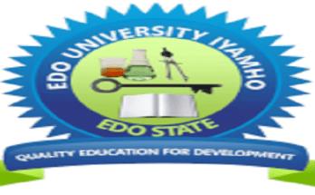 Edo University Iyamho Undergraduate