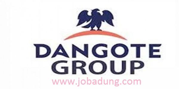 HSE Officer Job Vacancy At Dangote Refinery Recruitment Portal