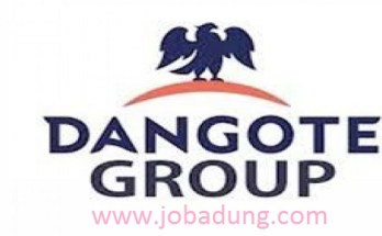 Dangote refinery HSE Job vacancy