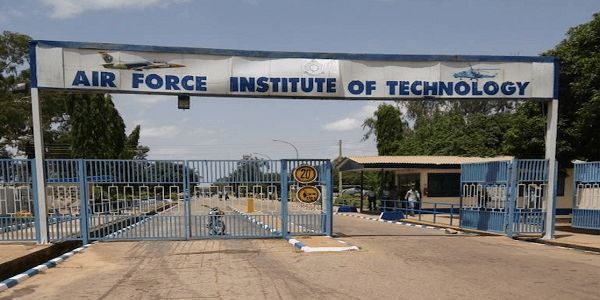 Afit School Fees 2020, Procedure For School & Acceptance Fee Payment
