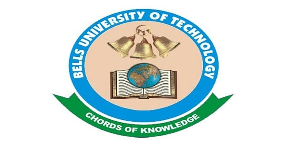 Bells University Of Technology, BELLSTECH Admission 2020/2021