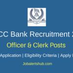 Akola District Central Cooperative Bank Ltd 2018 Banking Officer Gr-I, Banking Officer Gr-II (Junior Management) & Jr.Clerk (Support Staff) Posts – 100 Vacancies | Graduation | Apply Now