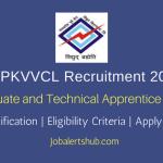 MPPKVVCL Jabalpur Graduate and Technical Apprentice 2018 Posts – 37 Vacancies | Diploma/B.Tech | Apply Now