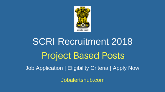CCRS – Siddha Central Research Institute (SCRI) 2018 SRF, JRF, Tamil Scholar Posts – 04 Vacancies | Master Degree, Ph.D | Walkin