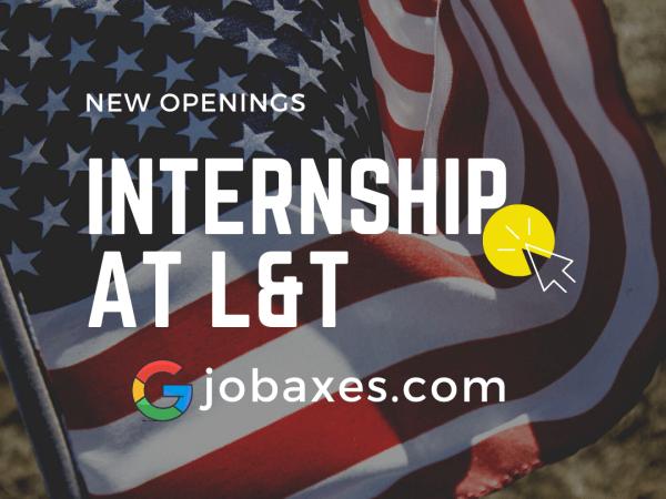 internship at l&t | l&t infotech vacancy