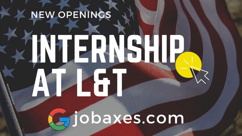 internship at l&t   l&t infotech vacancy