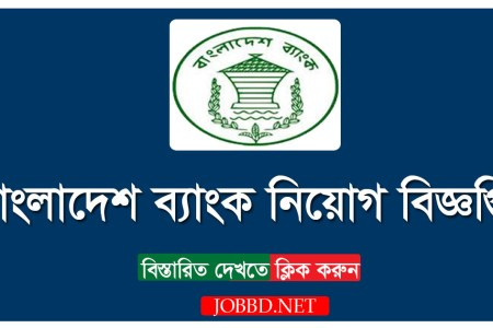 Bangladesh Bank Job Circular 2017 – www bb org bd