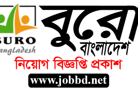 BURO Bangladesh Job Circular 2020 Application Form | www.burobd.org