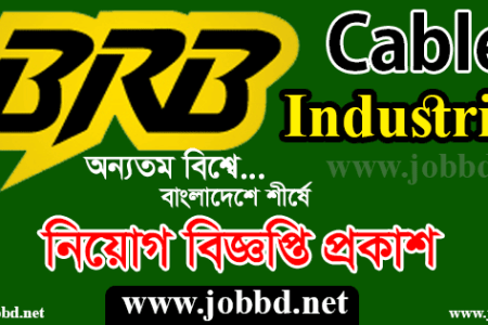 BRB Cable Industries Job Circular 2020 Application Form Download